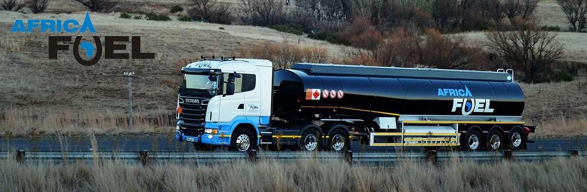 Africa Fuel